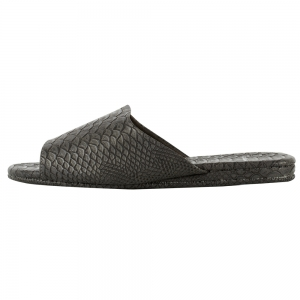 Inno Python Slipper (Dark Grey)