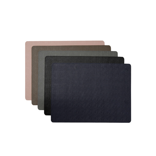 Inno Leather Square Mat