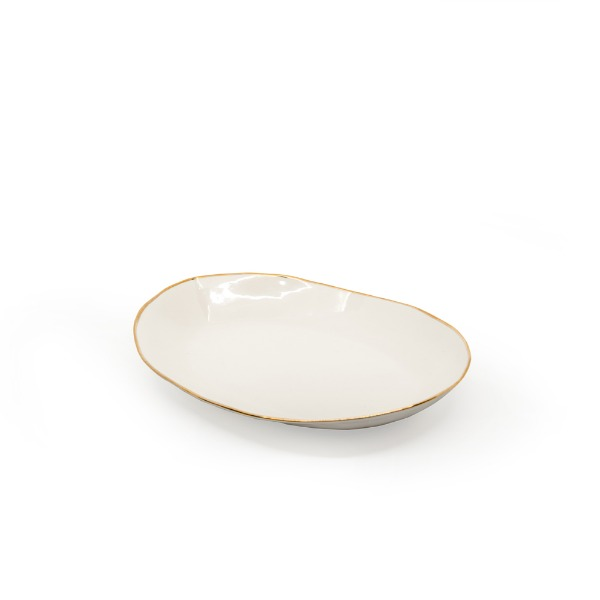 Heami - Oval Bowl