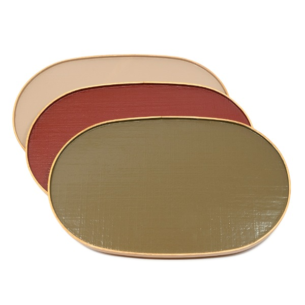 Texture Tray Oval